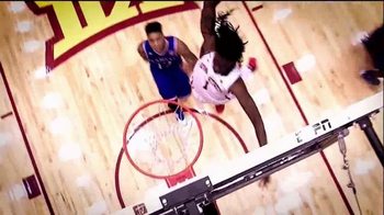 Campus Insiders TV Spot, 'Digital Destination for College Sports' - Thumbnail 4