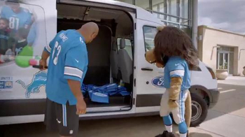 NFL Together We Make Football TV Spot, 'Share Your Story: Manny Ramirez' - 67 commercial airings