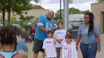 NFL Together We Make Football TV Spot, 'Share Your Story: Manny Ramirez' - Thumbnail 3