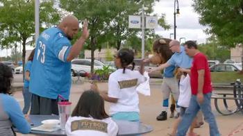 NFL Together We Make Football TV Spot, 'Share Your Story: Manny Ramirez' - Thumbnail 4