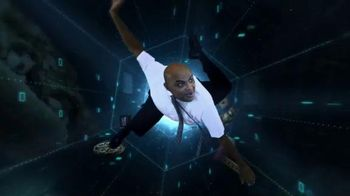 HP Elitebook 1020 TV Spot, 'Trapped in the Internet' Feat. Charles Barkley - 6 commercial airings
