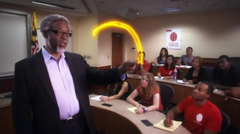 University of Maryland TV Spot, 'Discover New Knowledge' - Thumbnail 2