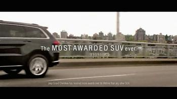 2015 Jeep Grand Cherokee TV Spot, 'Symphony' - Thumbnail 10