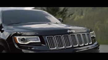 2015 Jeep Grand Cherokee TV Spot, 'Symphony' - Thumbnail 2