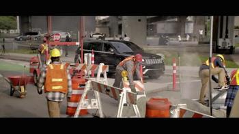 2015 Jeep Grand Cherokee TV Spot, 'Symphony' - Thumbnail 7