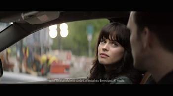 2015 Jeep Grand Cherokee TV Spot, 'Symphony' - Thumbnail 8