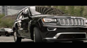 2015 Jeep Grand Cherokee TV Spot, 'Symphony' - Thumbnail 9