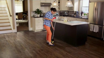 Scott's Liquid Gold Floor Restore TV Spot, 'Change'