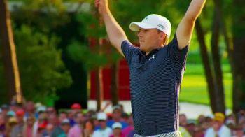 PGA Tour TV Spot, 'Thank You Fans' - 82 commercial airings