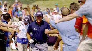 PGA Tour TV Spot, 'Thank You Fans' - Thumbnail 1