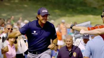 PGA Tour TV Spot, 'Thank You Fans' - Thumbnail 2