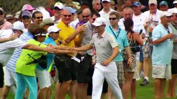 PGA Tour TV Spot, 'Thank You Fans' - Thumbnail 3
