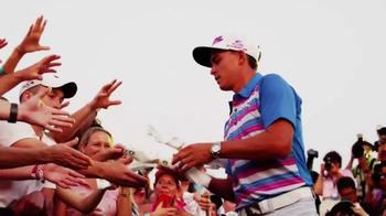 PGA Tour TV Spot, 'Thank You Fans' - Thumbnail 7