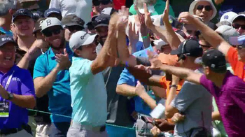 PGA Tour TV Spot, 'Thank You Fans' - Thumbnail 9