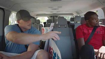 American Family Insurance TV Spot, 'Roller Derby Dreams' Feat. JJ Watt - Thumbnail 1