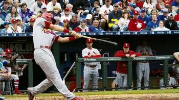 Major League Baseball TV Spot, '#THIS: Cardinals Have Experience to Win' - Thumbnail 2