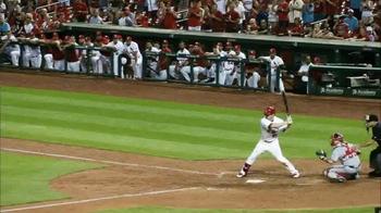 Major League Baseball TV Spot, '#THIS: Cardinals Have Experience to Win' - Thumbnail 3