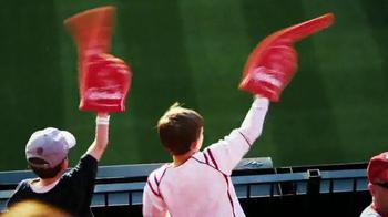 Major League Baseball TV Spot, '#THIS: Cardinals Have Experience to Win' - Thumbnail 6