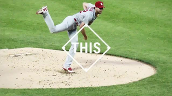 Major League Baseball TV Spot, '#THIS: Cardinals Have Experience to Win' - 6 commercial airings