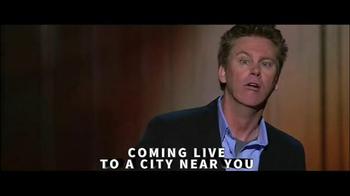 Brian Regan Live TV Spot - Thumbnail 4