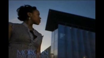 Morgan State University TV Spot, 'Clear Choice' - Thumbnail 1