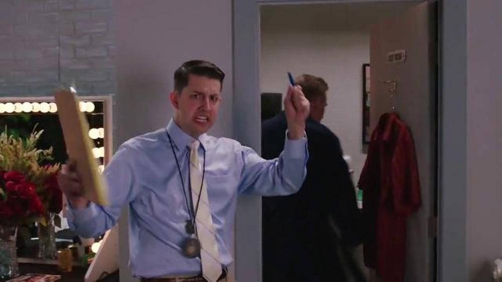 Progressive TV Commercial, 'Comedy Central' Featuring Brian Regan - Video