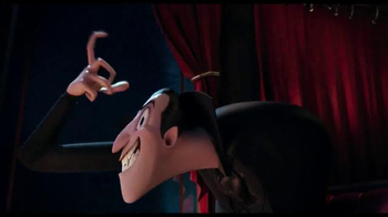 Hotel Transylvania 2 - Alternate Trailer 30