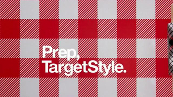 Target TV Spot, 'Target Style: Prep' Song by Icona Pop - Thumbnail 9