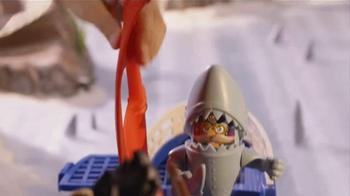 Jake and The Neverland Pirates Shark Attack Sea Ship TV Spot, 'Shark!' - Thumbnail 5