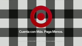 Target TV Spot, 'Vida de cuadritos' canción de Icona Pop [Spanish] - Thumbnail 9
