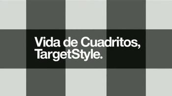 Target TV Spot, 'Vida de cuadritos' canción de Icona Pop [Spanish] - Thumbnail 7