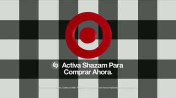 Target TV Spot, 'Vida de cuadritos' canción de Icona Pop [Spanish] - Thumbnail 8