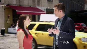 Match.com TV Spot, 'Lauren: Mr. Right' - Thumbnail 1