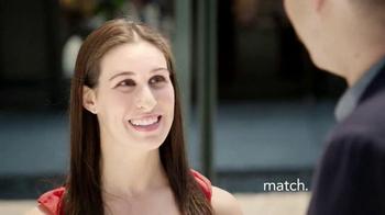 Match.com TV Spot, 'Lauren: Mr. Right' - Thumbnail 3