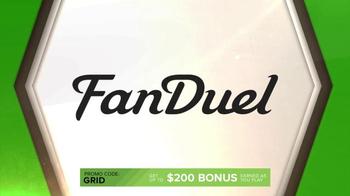 FanDuel TV Spot, 'Bumper 30' - Thumbnail 3