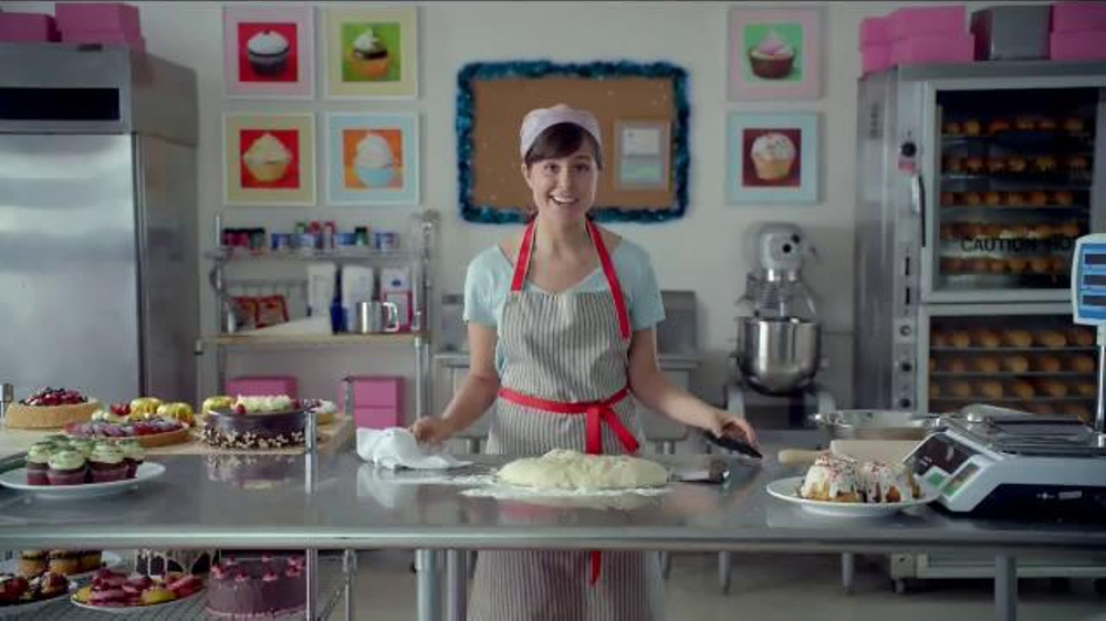 Ebates TV Commercial, 'Amy: Easy Dough'