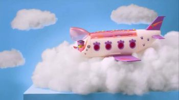Littlest Pet Shop Pet Jet TV Spot, 'First Class Seats' - Thumbnail 1