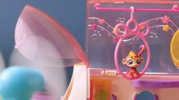 Littlest Pet Shop Pet Jet TV Spot, 'First Class Seats' - Thumbnail 3