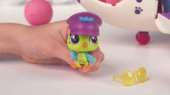 Littlest Pet Shop Pet Jet TV Spot, 'First Class Seats' - Thumbnail 6