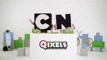 Qixels TV Spot, 'Cartoon Network'