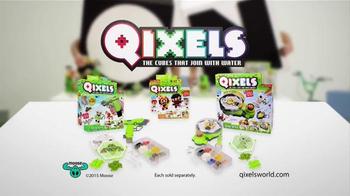 Qixels TV Spot, 'Cartoon Network' - Thumbnail 7