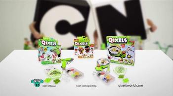 Qixels TV Spot, 'Cartoon Network' - Thumbnail 6