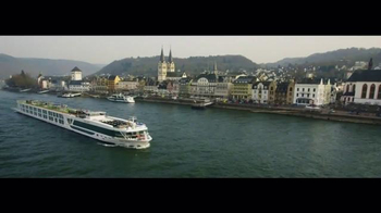 Scenic River Cruise TV Spot, 'Leave Your Wallet at Home' - Thumbnail 1