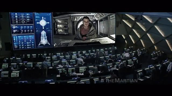 The Martian - Alternate Trailer 18