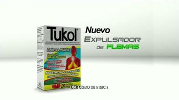 Tukol TV Spot, 'Tosiendo en el elevador' [Spanish] - Thumbnail 3