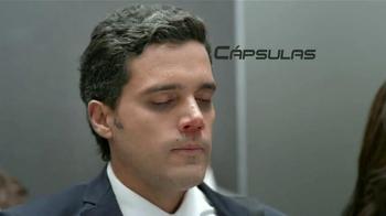 Tukol TV Spot, 'Tosiendo en el elevador' [Spanish] - Thumbnail 4