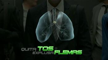 Tukol TV Spot, 'Tosiendo en el elevador' [Spanish] - Thumbnail 5