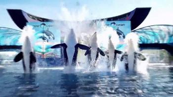 Summer Bay Orlando TV Spot, 'Family Fun at the Park and Beach' - Thumbnail 2