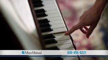 MassMutual TV Spot, 'Piano' - Thumbnail 1