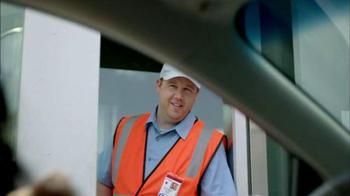 2015 Audi A4 TV Spot, 'Toll Booth' - Thumbnail 2
